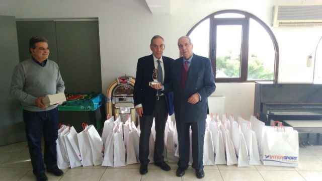 Χρηματική δωρεά του Πανελληνίου Ιατρικού Συλλόγου στα Παιδικά Χωριά SOS | tovima.gr