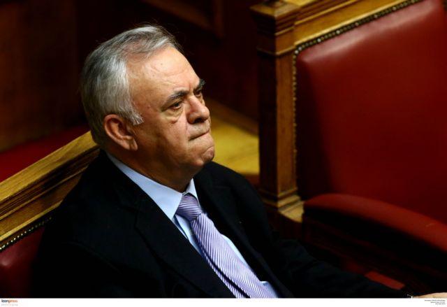 Δραγασάκης: Δεν υπάρχει θέμα ούτε 4ο μνημονίου, ούτε Grexit   tovima.gr
