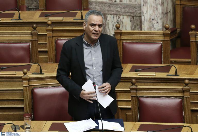 Σκουρλέτης: Αντιμετωπίσαμε μια κακοκαιρία χωρίς προηγούμενο | tovima.gr