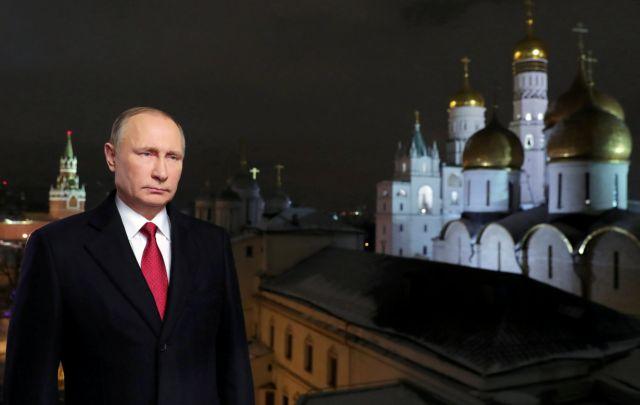 O Πούτιν είναι έτοιμος να συναντηθεί με τον Τραμπ, αλλά θα χρειαστούν μήνες | tovima.gr