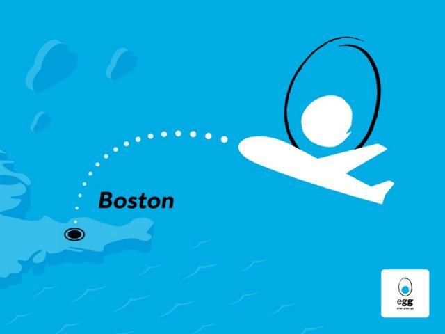 Πρόγραμμα εξωστρέφειας στη Βοστώνη από το egg | tovima.gr