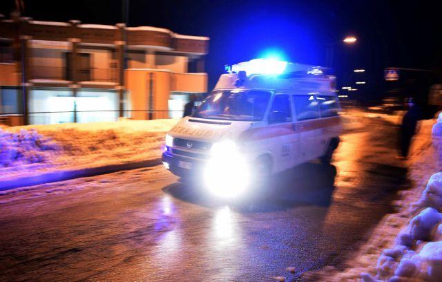 Αυστρία: 66χρονη παγιδεύτηκε σε φράχτη και πέθανε από το κρύο | tovima.gr