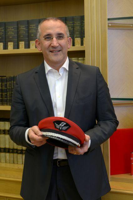 Ματσοντσίνι: Επενδύσεις €500 εκατ. για να τρέξουν τα τρένα | tovima.gr
