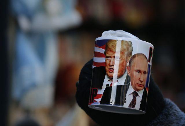 Ρωσία: Ο Πούτιν αποποινικοποιεί την ενδοοικογενιακή βία   tovima.gr