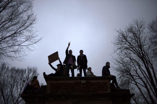 Τραμπ για διαδηλωτές: Γιατί δεν πήγαν να ψηφίσουν; | tovima.gr