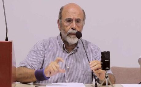 Εντονη κριτική Λιάκου στο Ινστιτούτο Εκπαιδευτικής Πολιτικής | tovima.gr