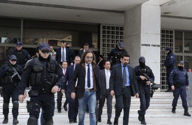 Την Παρασκευή το τρίτο αίτημα τουρκικών αρχών για έκδοση των «8» | tovima.gr