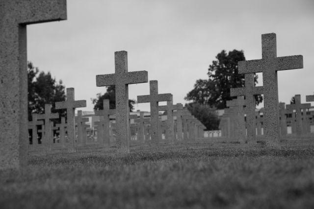 Η Ολλανδία δημιουργεί εγκληματολογικό νεκροταφείο | tovima.gr