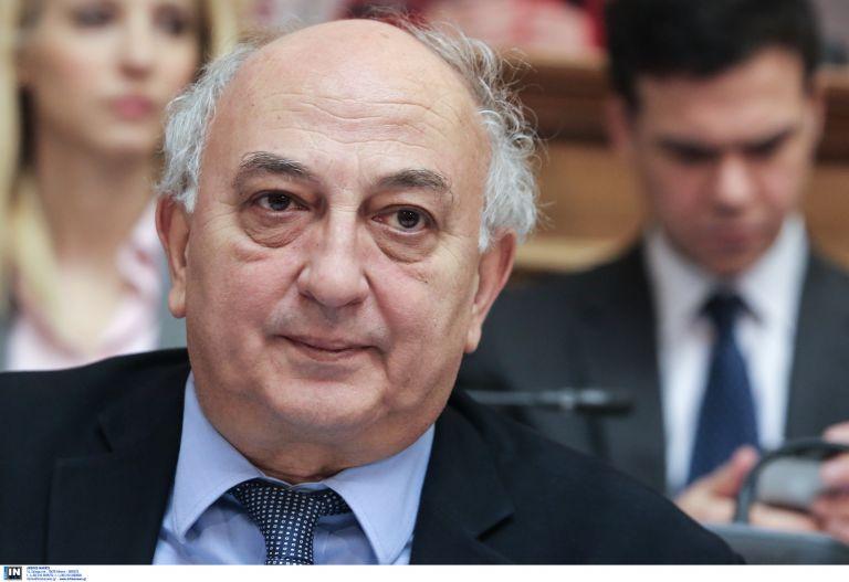 Αμανατίδης: Σε εθνικά θέματα αποφασίζει το Κοινοβούλιο, όχι ο Καμμένος | tovima.gr