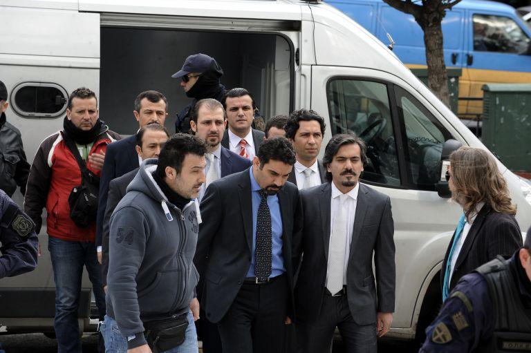 Τουρκία: «Δίνει» δίκαιη δίκη για τους 2 έλληνες και ζητά πίσω τους «οκτώ» | tovima.gr