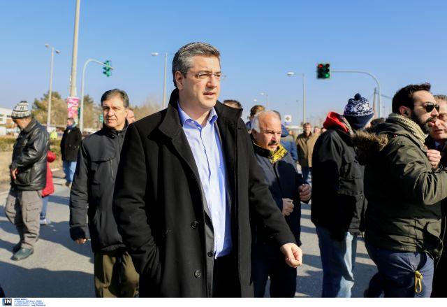 Τζιτζικώστας: Να ζητήσει η κυβέρνηση την αντικατάσταση του Νίμιτς   tovima.gr