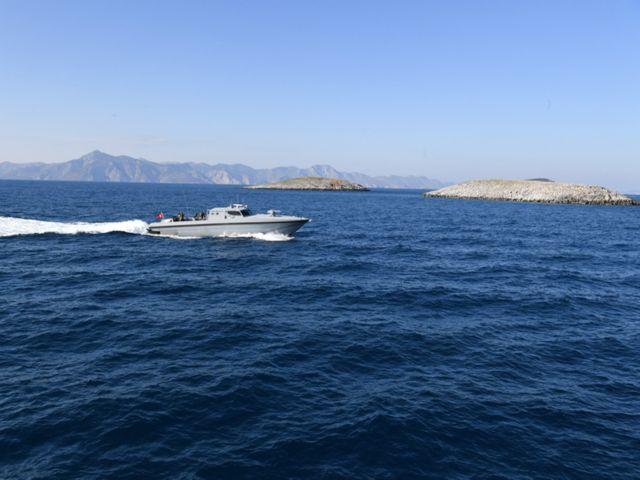 Παρέμβαση ΗΠΑ προς την Αγκυρα για να πέσουν οι τόνοι στο Αιγαίο   tovima.gr