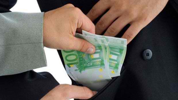 ΓΓΚΔ: Η διαφθορά στην Ελλάδα δεν αυξήθηκε, αλλά τώρα αποκαλύπτεται   tovima.gr