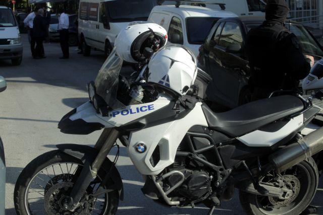 Ενοπλη ληστεία σε σούπερμαρκετ στη Ν. Φιλαδέλφεια | tovima.gr