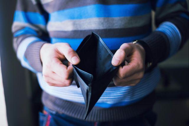 Το άδειο πορτοφόλι στερεί χρόνια ζωής | tovima.gr