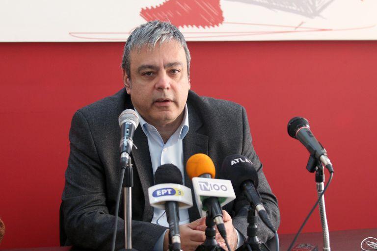 Βερναρδάκης για Novartis: Δεν θα κρύψουμε τίποτα κάτω από το χαλί | tovima.gr