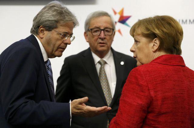 Γερμανικές εκλογές: Τι περιμένουν, τι φοβούνται Παρίσι, Ρώμη, Λονδίνο | tovima.gr