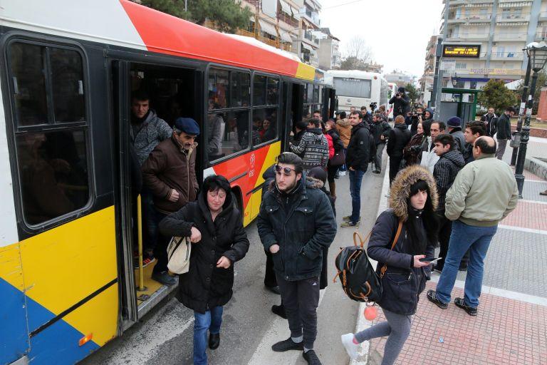 Προσλήψεις στα ΜΜΜ προανήγγειλε ο Σπίρτζης | tovima.gr