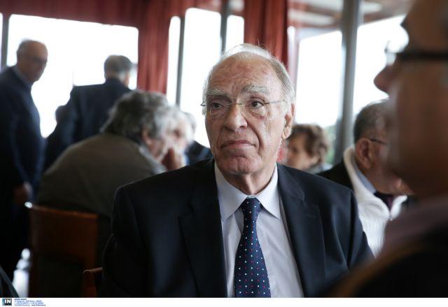Μείωση των βουλευτών σε 200 ζητεί ο Λεβέντης | tovima.gr