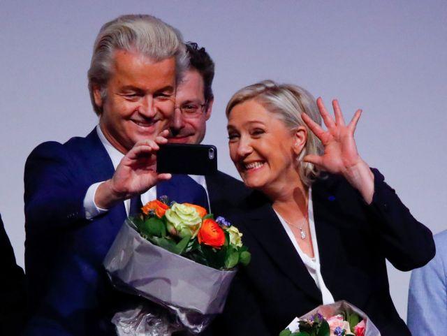 Ολλανδικό κρας τεστ για ολόκληρη την Ευρώπη   tovima.gr