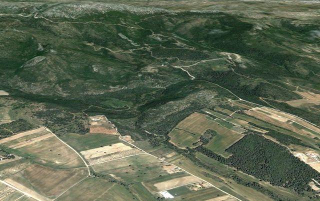 Προβλήματα από την ανάρτηση των δασικών χαρτών | tovima.gr