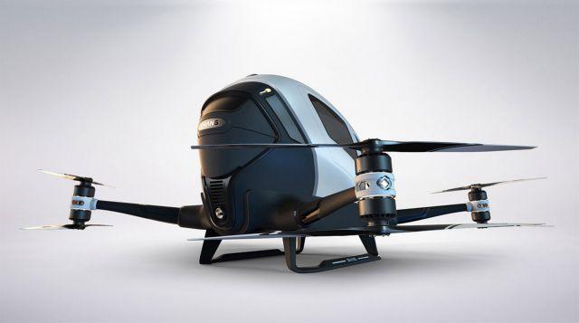 Κίνα: Ρεκόρ Γκίνες με 1.374 drones που πέταξαν ταυτόχρονα | tovima.gr