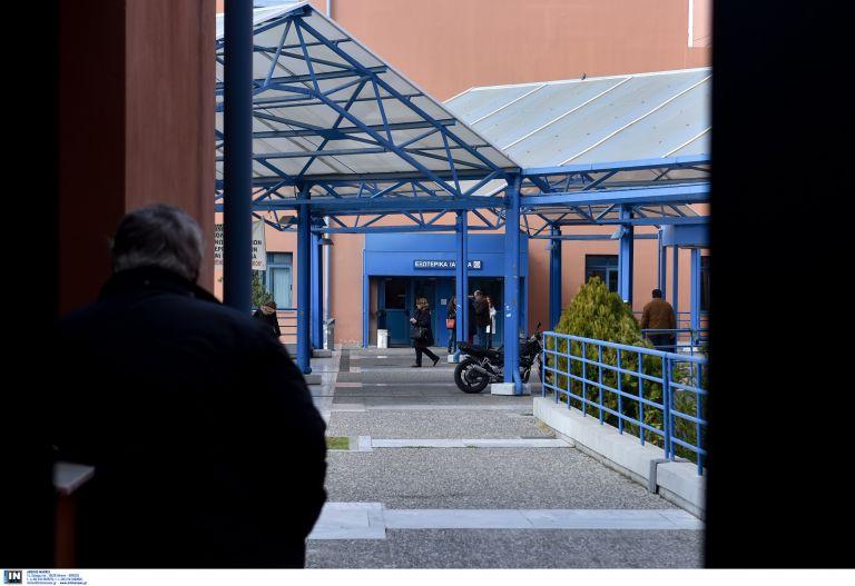 ΣτΕ:  Παράνομες οι απολύσεις διοικητών νοσοκομείων   tovima.gr