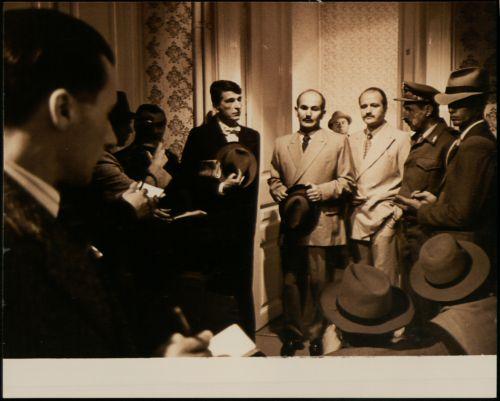 Η υπόθεση Πολκ όπως την είδε ο Γιάννης Μαρής – το σκοτεινότερο μεταπολεμικό έγκλημα | tovima.gr