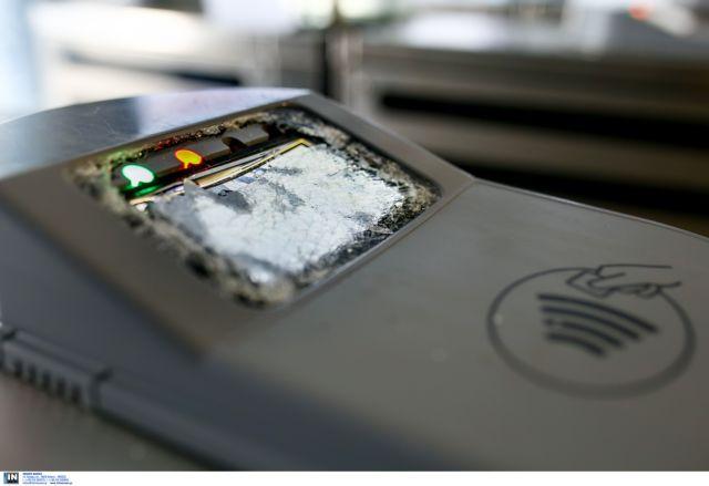 Στον εισαγγελέα οι συλληφθέντες  για φθορές σε ακυρωτικά μηχανήματα | tovima.gr