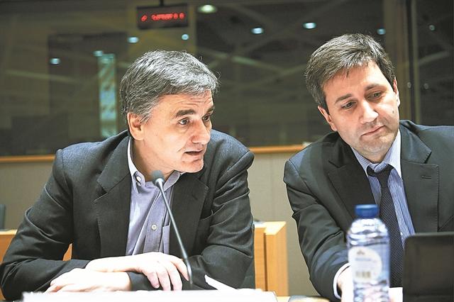 Η αβεβαιότητα βάζει φρένο στην οικονομία | tovima.gr