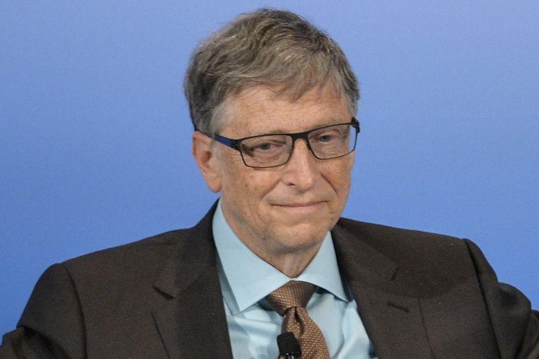 Forbes: Ο Μπιλ Γκέιτς στην κορυφή της λίστας των πιο πλούσιων | tovima.gr