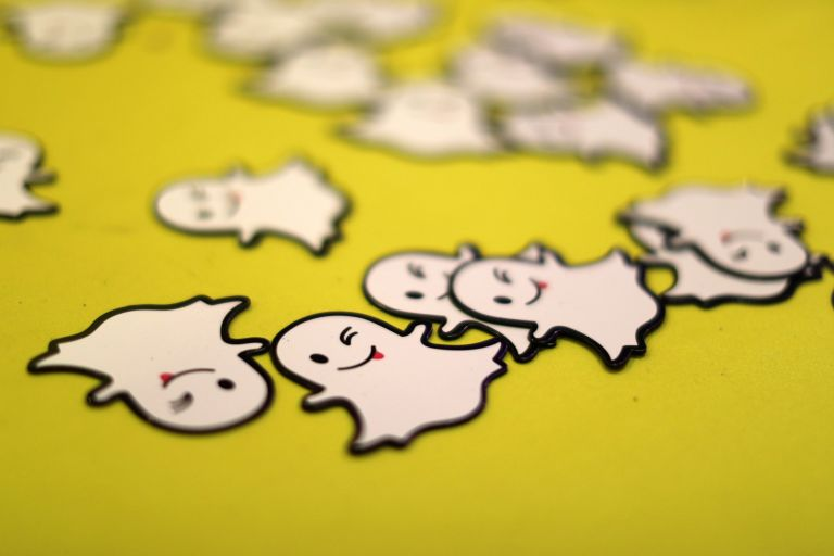 3.000.000 χρήστες έχασε το Snapchat | tovima.gr