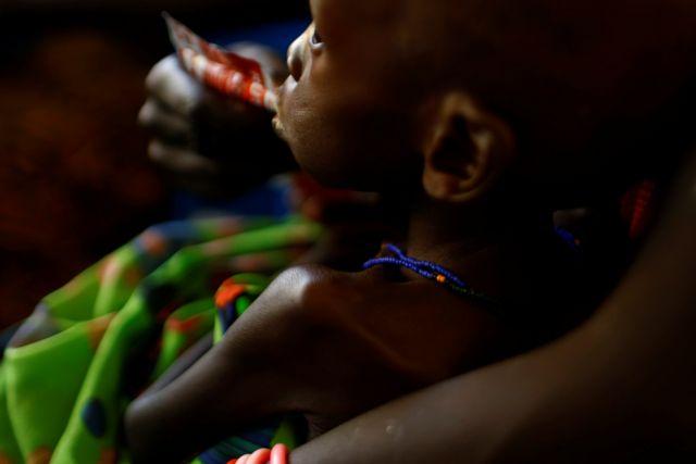 Στα πρόθυρα νέου λιμού το Νότιο Σουδάν προειδοποιεί ο ΟΗΕ   tovima.gr