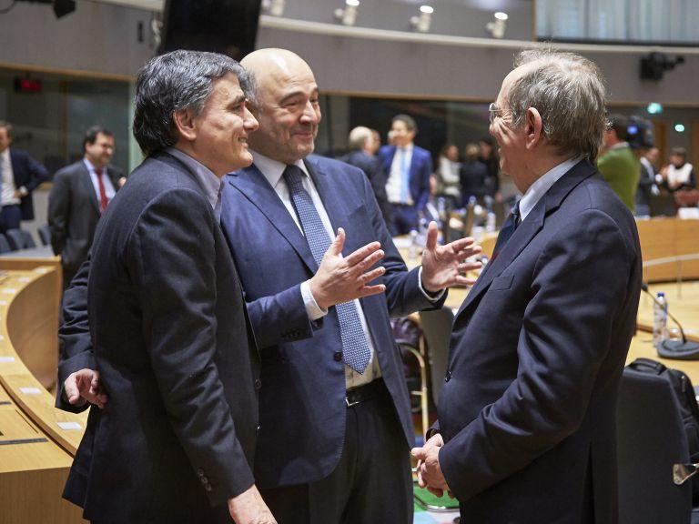 SZ: Τώρα είναι καιρός για ελάφρυνση του χρέους | tovima.gr