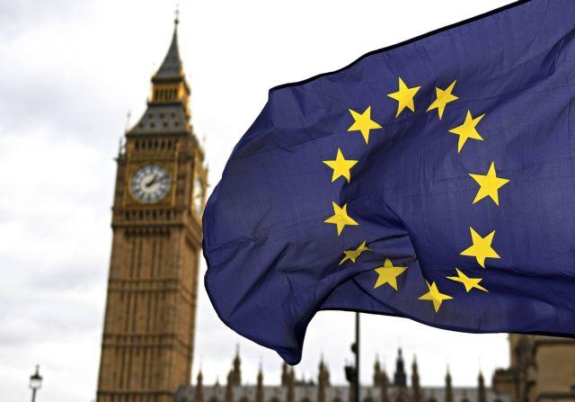 Στις 29 Μαρτίου θα ξεκινήσει η διαδικασία του Brexit   tovima.gr