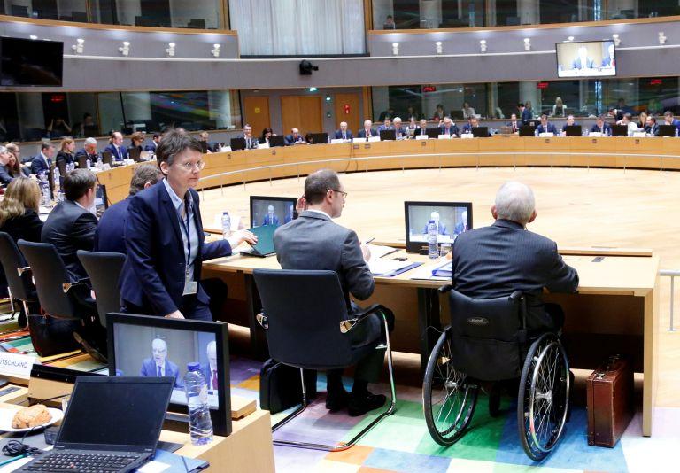 Ecofin: Οι υπουργοί Οικονομικών ανησυχούν για το ελεύθερο εμπόριο μετά τη G20 | tovima.gr
