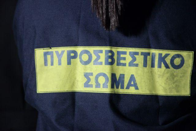 Σέρρες: Νεκρός 78χρονος από πυρκαγιά στο σπίτι του | tovima.gr