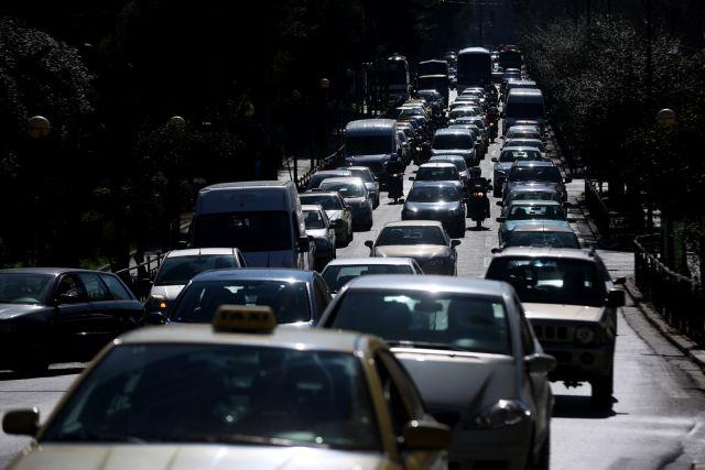 Χωρίς δακτύλιο η Αθήνα τη Δευτέρα λόγω της απεργίας των ΜΜΜ | tovima.gr