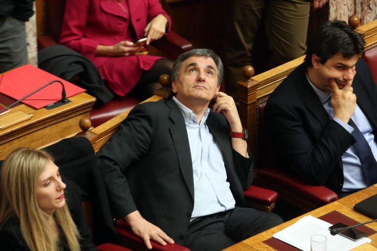 Negotiations in Brussells ended – Greek mission returns | tovima.gr