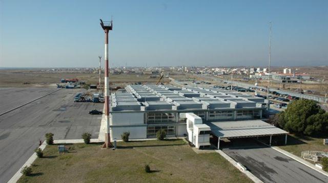Σύμβαση μεταξύ Fraport και Δημοσίου για την πυρασφάλεια στα περιφερειακά αεροδρόμια | tovima.gr