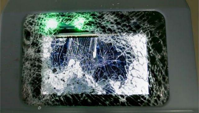 Ανάληψη ευθύνης για φθορές σε ακυρωτικά μηχανήματα | tovima.gr