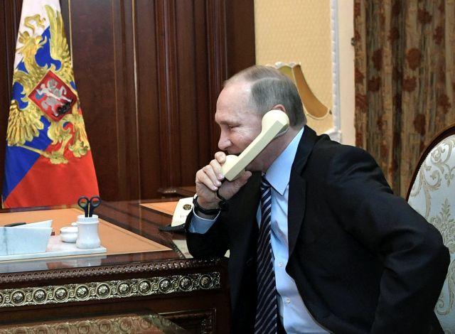 Ο Πούτιν απένειμε χάρη στην Αξάνα Σεβαστίδη | tovima.gr