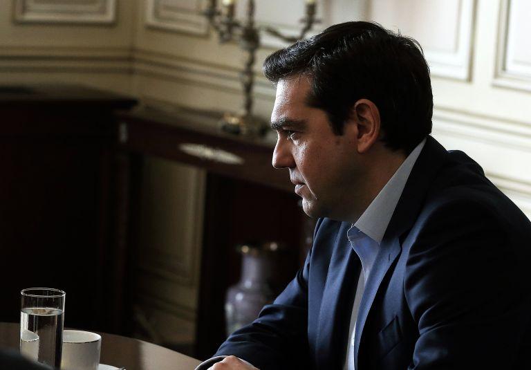 Οι παλιοί σύντροφοι του Τσίπρα τον καταγγέλουν για την συμφωνία του Eurogroup | tovima.gr