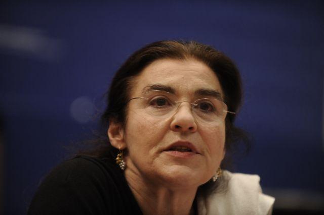 Παρεμβάσεις για την εξυγίανση της ΑΕΠΙ ανακοίνωσε η υπουργός Πολιτισμού | tovima.gr