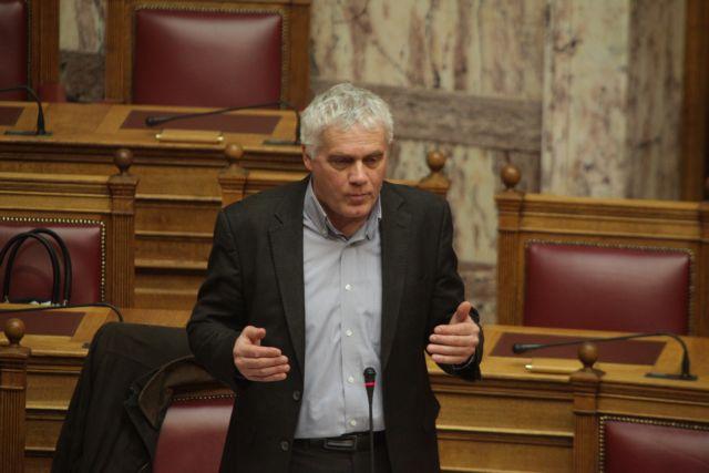 Τσιρώνης: Στον δρόμο για την Ιθάκη, θα κάνεις και παραχωρήσεις   tovima.gr
