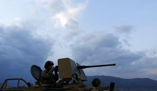 Το μαχητικό κατερρίφθη κοντά στο Ιντλίμπ, επιβεβαιώνει ο σύρος πιλότος   tovima.gr