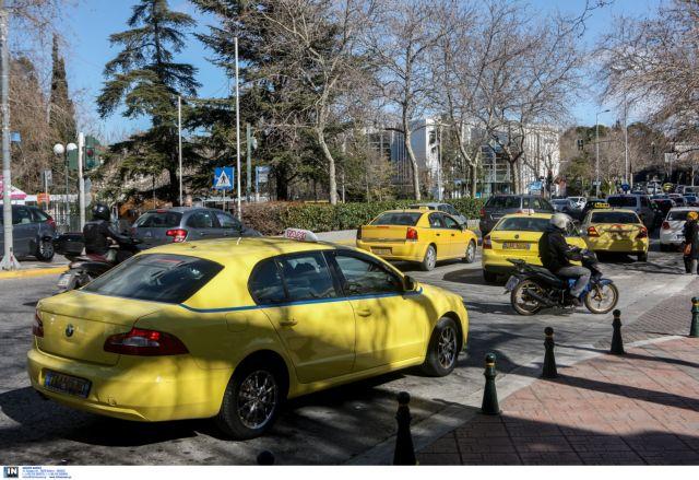 Ανεξιχνίαστες οι περισσότερες δολοφονίες οδηγών ταξί   tovima.gr