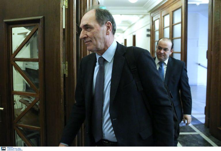 Σταθάκης: Να γίνουμε ενεργειακή πύλη φυσικού αερίου | tovima.gr