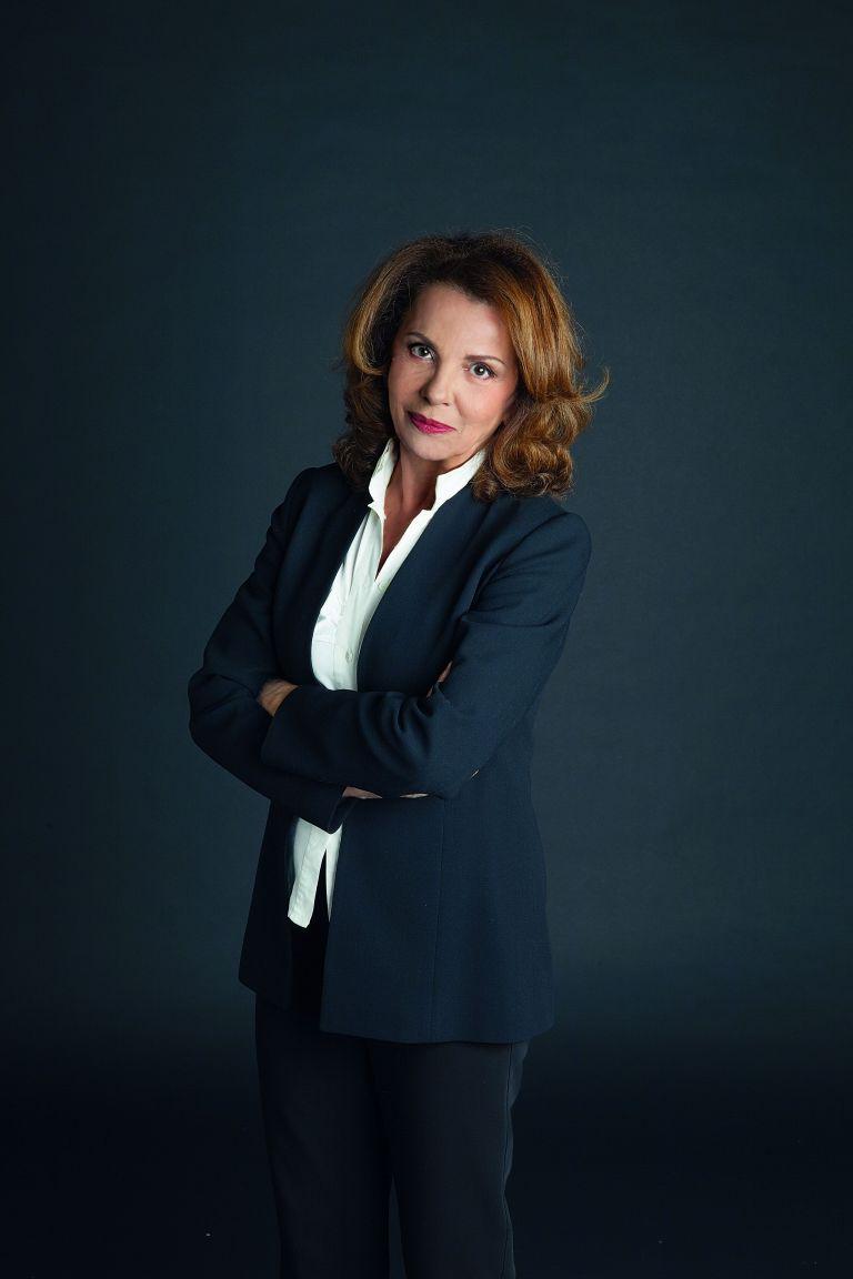 Μπέτυ Λιβανού: «Οι ιδέες είναι σαν τα ρούχα: όσο τρίβονται, ξεχειλώνουν» | tovima.gr