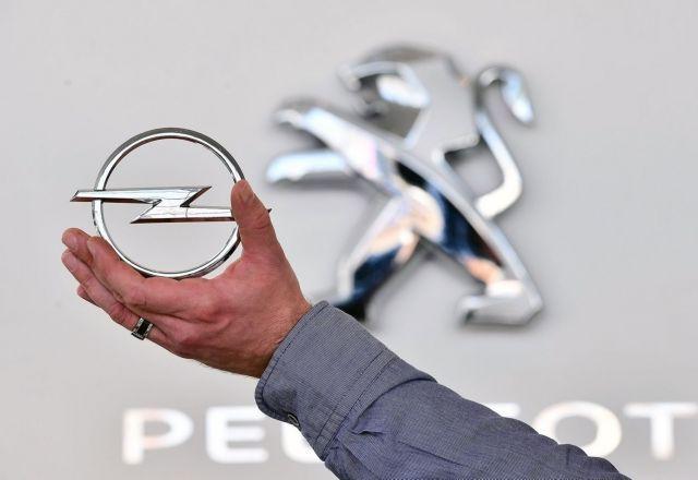 Τα SUV και η… Opel εκτινάσσουν την Peugeot Citroen στα ουράνια | tovima.gr